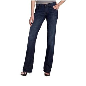 COH Amber Stretch High Rise Bootcut Jeans
